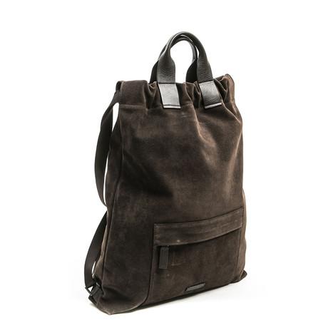 Zurich Stars Backpack (Brown)