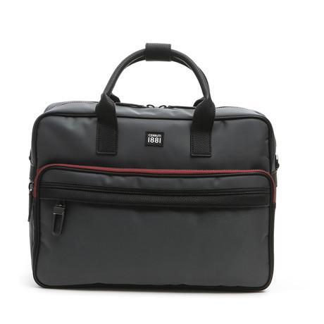 Briefcase Dean // Gray