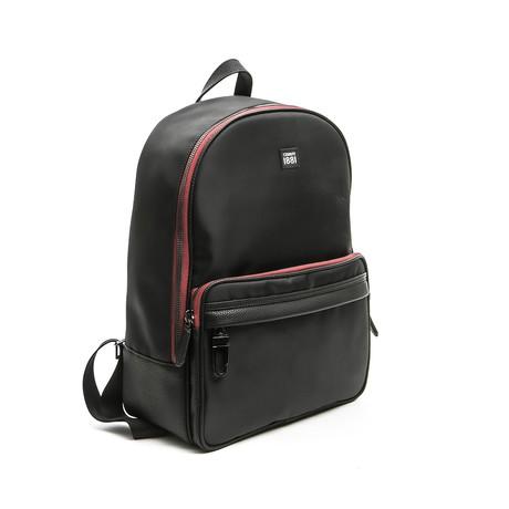 Backpack Dean // Black