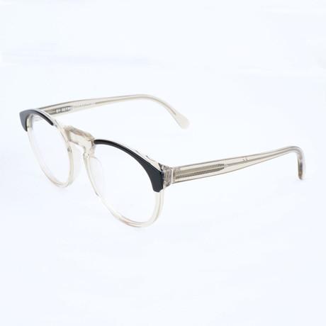 Unisex Paloma Repetoire Optical Frames // Gray