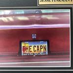 Breaking Bad // Jesse's Monte Carlo // Replica License Plate Display