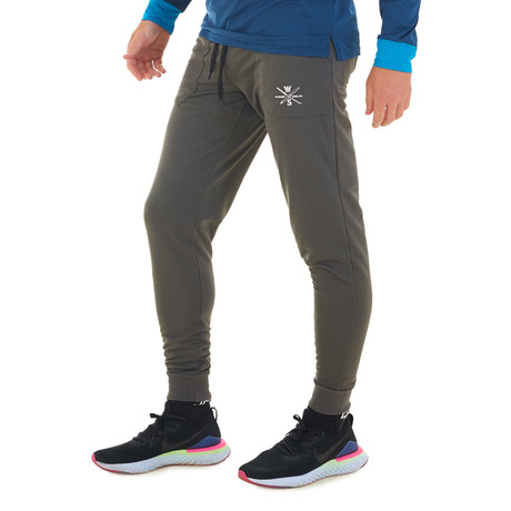 Vince Joggers // Gray (S)