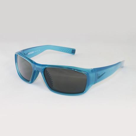 Unisex EV0571-407 Brazen Sport Sunglasses // Chlorine Blue