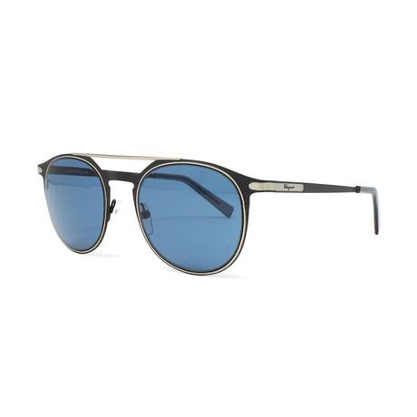 Men's SF186S-002 Sunglasses // Matte Black