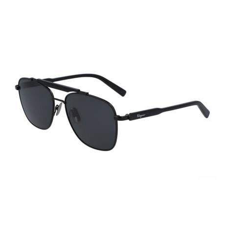 Men's SF198S-001 Sunglasses // Black