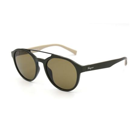 Men's SF937S-338 Sunglasses // Black