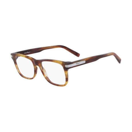 Men's SF2829-214 Optical Frames // Tortoise