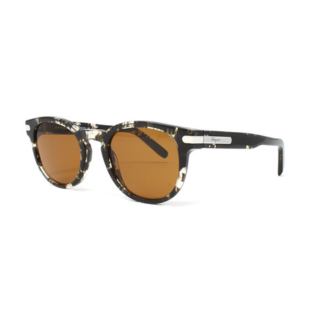 Men's SF935S-052 Sunglasses // Havana