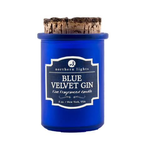 Blue Velvet Gin // 5oz Spirit