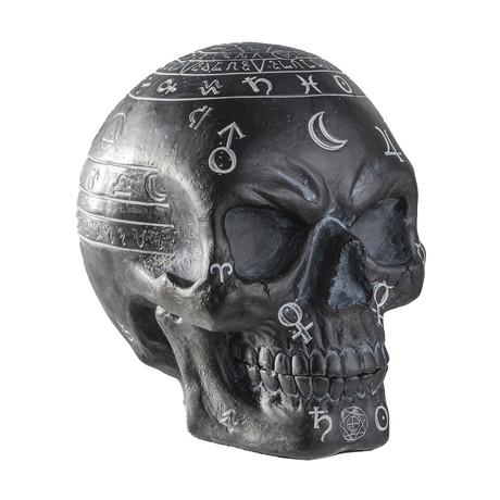 Mystic Arts Skull