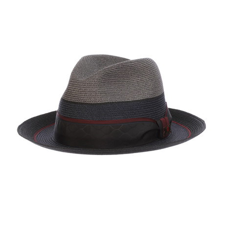 Chagall Hat // Black (7)