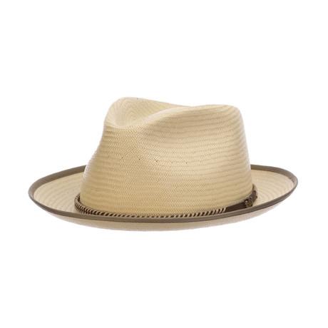 Hopper Hat // Tan (Small)