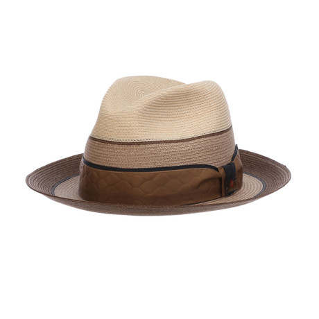Chagall Hat // Brown (7)