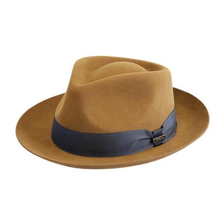 Majestic Hat // Acorn (Medium)