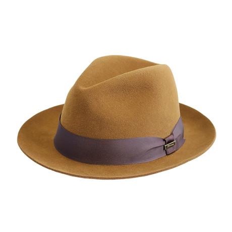 Belasco Hat // Acorn (Medium)