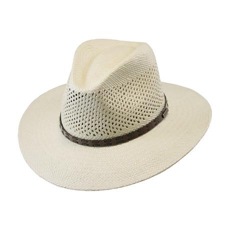 Pacific Hat // Bleached (Medium)