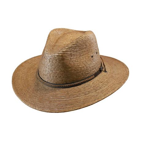Ridgeline Hat // Mudd (Medium)