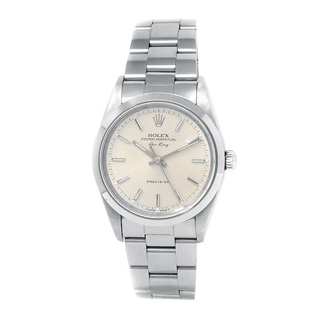 Rolex Air-King Automatic // 14000 // U Serial // Pre-Owned