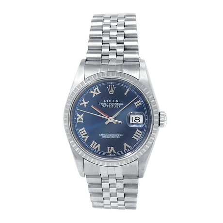 Rolex Datejust Automatic // 16220 // Y Serial // Pre-Owned