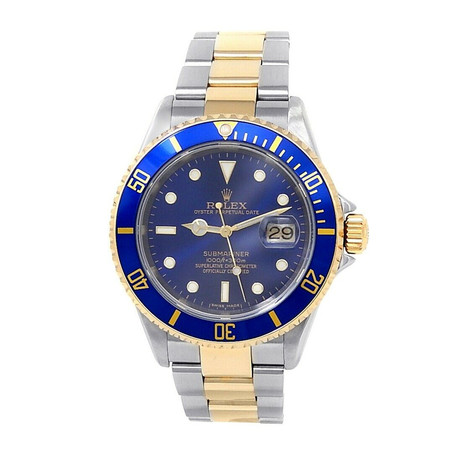 Rolex Submariner Automatic // 16613 // Z Serial // Pre-Owned