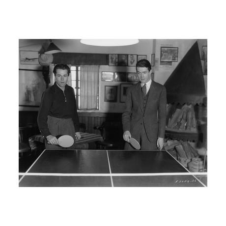 Table Tennis Stars