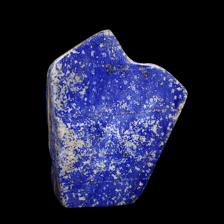 Polished Lapis Lazuli Freeform // Ver. 5