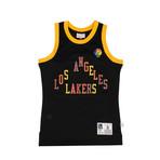 Takashi Murakami x Complexcon La Lakers Basketball Jersey // Black (M)