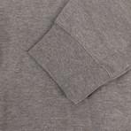 Takashi Murakami x Complexcon Long Beach Discord Sweatshirt // Gray (S)