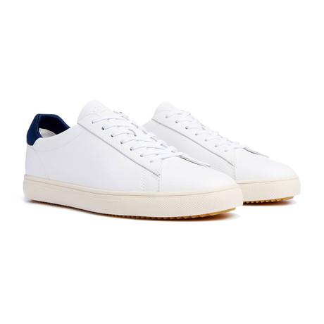 Bradley Sneaker // White Leather (US: 7)
