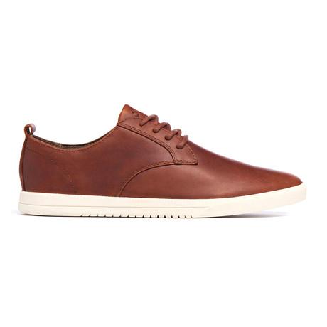 Ellington Leather Sneaker // Chesnutt Oiled Leather (US: 7)