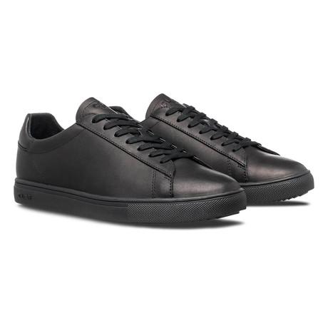 Bradley Sneaker // Black WP Leather (US: 7)