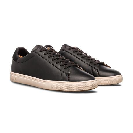 Bradley Sneaker // Black Vegan (US: 7)