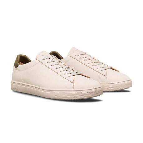 Bradley Sneaker // Smoke Nubuck + Olive (US: 7)