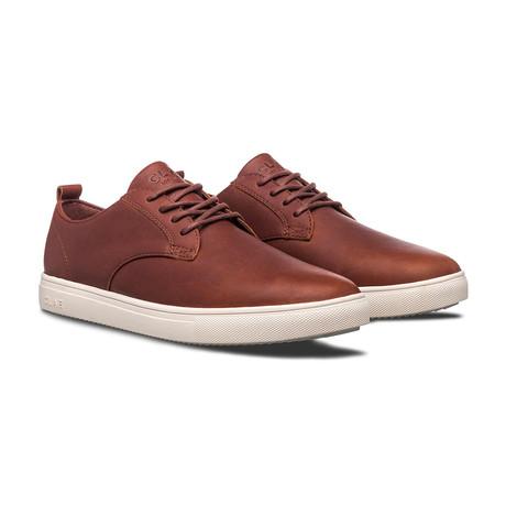 Ellington SP Sneaker // Chesnutt Oiled Leather (US: 7)