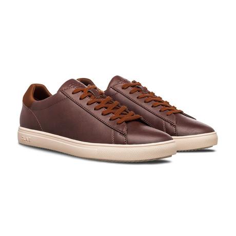 Bradley Sneaker // Brown Vegan (US: 7)