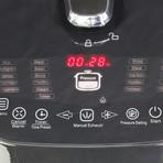 Aluratek Induction Digital Pressure Cooker