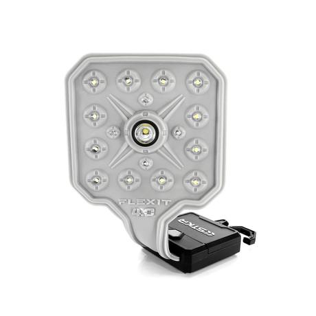 FLEXIT 4.0 // Flexible Flashlight // 400 Lumens