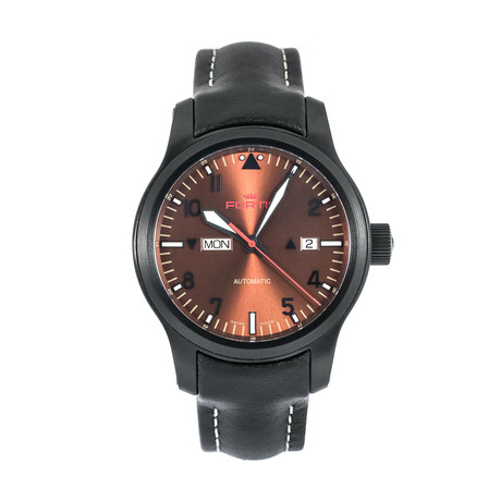 Fortis B-42 Aeromaster Dusk Automatic // 655.18.98.L.01 // Store Display