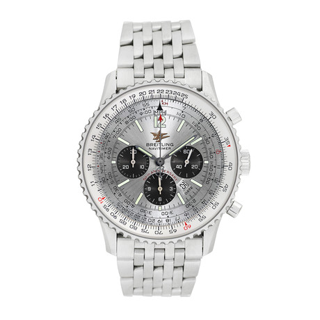 Breitling Navitimer Chronograph Automatic // A41322 // Pre-Owned