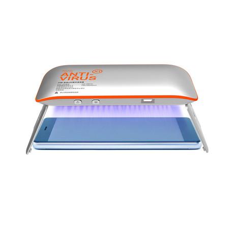 59S Professional UVC LED Mini Sterilizer X1