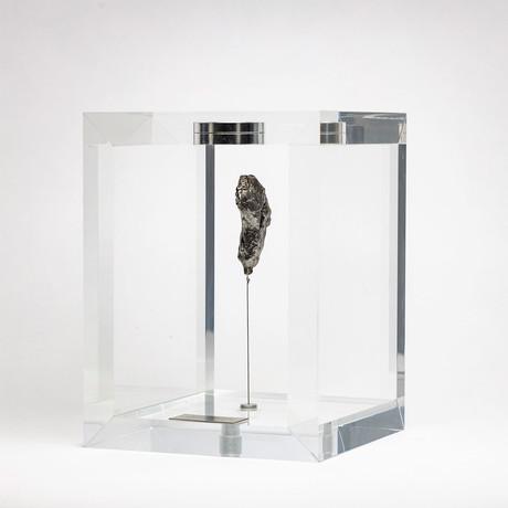 Sikhote Alin Meteorite // Siberia // Small Space Box // Ver. 1