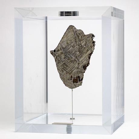 Seymchan Meteorite // Magadanskaya Oblast // Large Space Box
