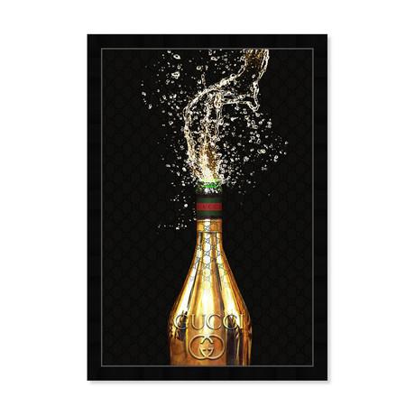 """Italian Champagne (24""""H x 16""""W x 1.5""""D)"""