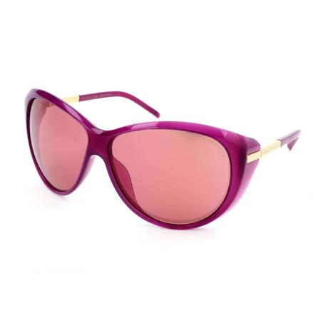 Women's P8602 Sunglasses // Violet