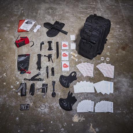 Survival Bag // Plus