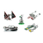 Star Wars Collection: The Rise of Skywalker Bundle