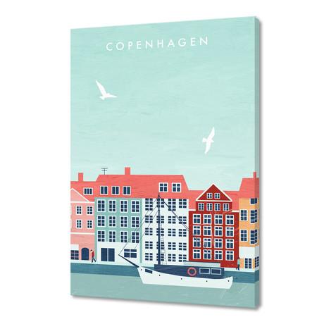 "Copenhagen (16""W x 24""H x 1.5""D)"