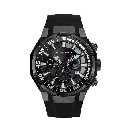 Giorgio Fedon Deep Sea Timer II Chronograph Quartz // GFBX004