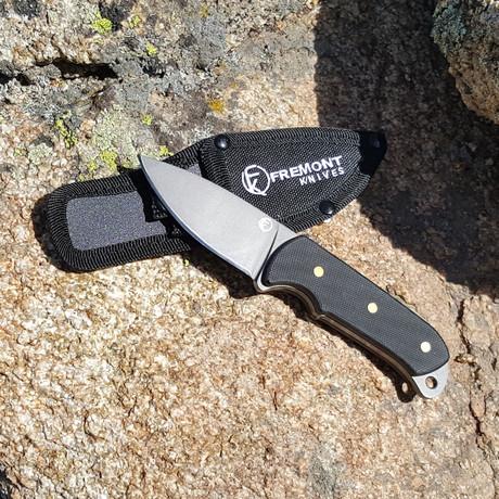 Baldwin Creek Knife