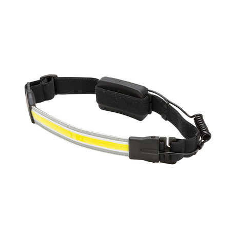 350 Lumen Low Profile Flexible Headlamp